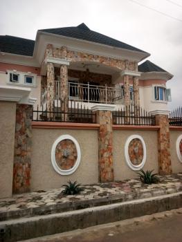Nice Mini 2 Bedroom Flat, Fagba Estate, Agege, Lagos, Flat for Rent