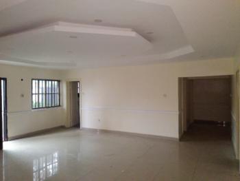 Excellent 3 Bedroom Flat with Bq, Agungi, Lekki, Lagos, Flat for Rent