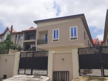 Tastefully Finished 4 Bedroom Detached Duplex in a Very Calm Neighbourhood, Allen Avenue, Ikeja, Lagos, Detached Duplex for Sale