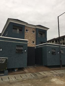 5 Bedroom Semi Detached Town House, Off Gbenga Ashafa, Parkview, Ikoyi, Lagos, Semi-detached Duplex for Sale