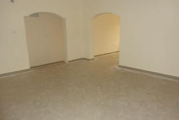 Serviced 2 Bedrooms Flat Fitted with Air Conditioners, Wuye, Abuja, Flat for Rent