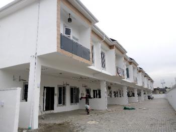 Brand New 4 Bedroom Terraced Duplex, Orchid Road, Lekki Expressway, Lekki, Lagos, Terraced Duplex for Sale