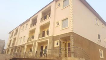 12 Units of 2 Bedroom Flats on 2000sqm and Can Be Used for a Guest Inn, Life Camp, Gwarinpa, Abuja, Block of Flats for Sale