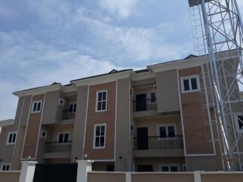 a Beautifully Built 6 Units of 3 Bedroom Flat, Osapa, Lekki, Lagos, Block of Flats for Sale