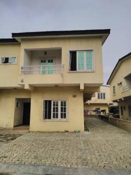 Tastefully Finished 3 Bedroom Terraced Duplex, Road 10, Lekki Gardens Estate, Ajah, Lagos, Terraced Duplex for Rent