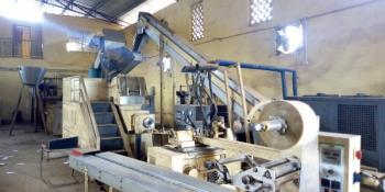 Soap Making Factory, Sango, Sango Ota, Ogun, Factory for Sale