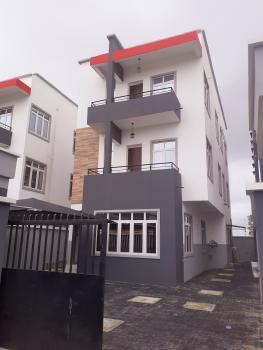 Tastefully Finished 5 Bedroom Detached Duplex with a Maids Room, Fitted Kitchen, All Rooms Ensuite., Lekki Phase 1, Lekki, Lagos, Detached Duplex for Rent