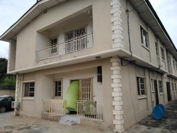 House Consist of 4 Nos of 3 Bedroom Flat, Idimu, Ikotun, Lagos, Block of Flats for Sale