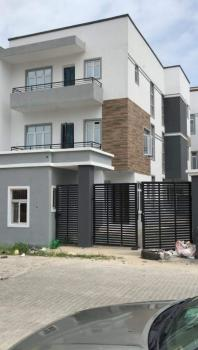 5 Bedroom Detached House, Ihuntayi Street, Victoria Island (vi), Lagos, Detached Duplex for Sale