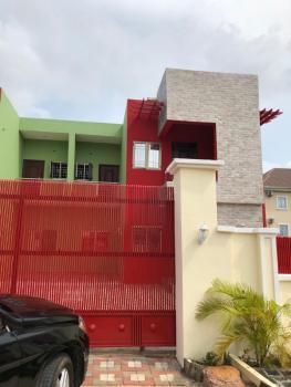 Luxury 4 Bedroom Duplex, Guzape, Guzape District, Abuja, Detached Duplex for Sale