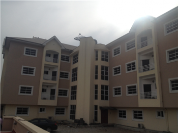 12 Nos 3 Bedroom Luxury Flats with 12- Service Quarters, Parkview, Ikoyi, Lagos, Flat for Sale