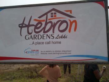 a Dry Land for Sale at Lekki, Ibeju Lekki, Eluju, Ibeju Lekki, Lagos, Residential Land for Sale