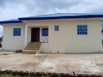 3 Bedroom Fully Detached, Mowe Ofada, Ogun, Detached Bungalow for Sale