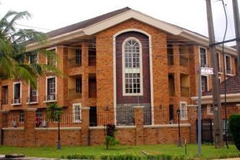 Top of The Range Three Bed Luxury Apartment, Off Admiraly Way, Lekki Phase 1, Lekki, Lagos, Flat Short Let