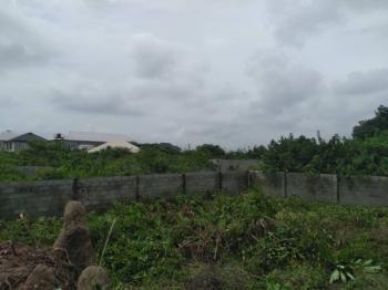 2 Plots of Fully Fenced & Gated Dry Table Land, Yunus Abdullahi Street, Alatise, Ibeju Lekki, Lagos, Mixed-use Land for Sale