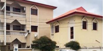 6 Units of 3 Bedroom Flats on 3 Floors and a Detached 2 Bedroom Duplex on 1,091.67 Sqm, Garki, Abuja, House for Sale