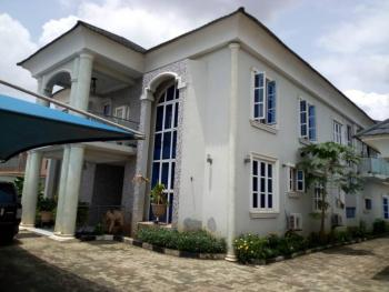 Luxury Built and Spacious 5 Bedroom Detached House with Bq All Rooms Ensuite, Opic, Isheri North, Lagos, Detached Duplex for Sale