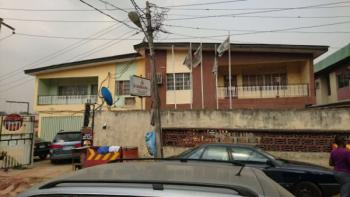 5 Bedroom Semi Detached Houses on 1800sqm, Olorunishola Street, Off Allen Avenue, Allen, Ikeja, Lagos, Semi-detached Duplex for Sale