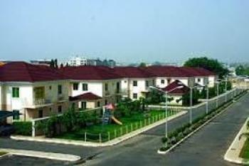 Terrace Duplex, Mabuchi, Abuja, Terraced Duplex for Rent