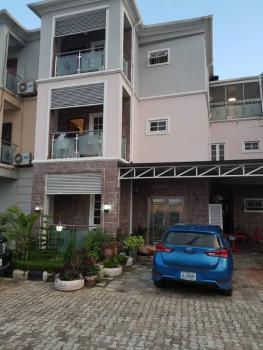 Luxury 5 Bedroom Terrace, Katampe (main), Katampe, Abuja, Terraced Duplex for Sale