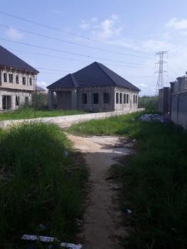 3 Bedroom Bungalow, Folawale Ariyibi Street, Divine Homes, Thomas Estate, Ajah, Lagos, Detached Bungalow for Sale