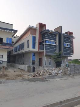 5 Bedroom Luxury Fully Detached Duplex, By Chevron Toll Gate, Lafiaji, Lekki, Lagos, Detached Bungalow for Sale