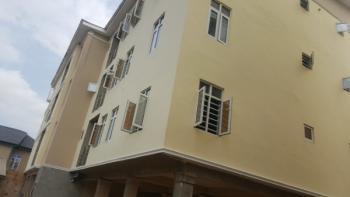 2 Bedroom Flat in a Block of 6 Flats (serviced Apartment), Off Isaac John Street, Fadeyi, Shomolu, Lagos, Flat for Sale
