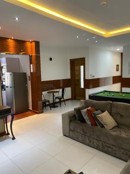 Luxurious 3 Bedrooms Penthouse, Plot 113, Jayjay Oladimeji Close, Off Freedom Way, Lekki Phase 1, Lekki, Lagos, Flat Short Let