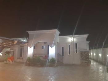 a Tastefully Finished 4 Bedroom Bungalow with Modern Facilities, Eneka By Rumuduru Farm Road, Port Harcourt, Rivers, Detached Bungalow for Sale