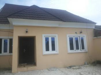 2 Bedroom Bungalow, Off Road 7, Abraham Adesanya Estate, Ajah, Lagos, Semi-detached Bungalow for Rent