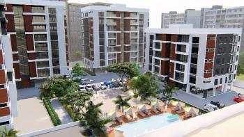 Empire Residences I : Luxury 3 Bedrooms Apartment Plus Maids Room, Water Corporation Drive, Off Ligali Ayorinde, Victoria Island (vi), Lagos, Flat for Sale