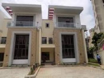a 4 Bedroom Duplex, Omole Phase 1, Ikeja, Lagos, Terraced Duplex for Rent