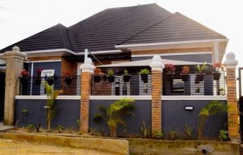 Luxurious 3 Bedrooms Bungalow, Coca Cola, Badore, Ajah, Lagos, Detached Bungalow for Sale