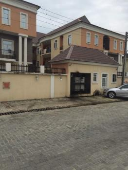 2 Numbers 3 Bedrooms at Chevy, Chevy View Estate, Lekki, Lagos, Flat for Sale