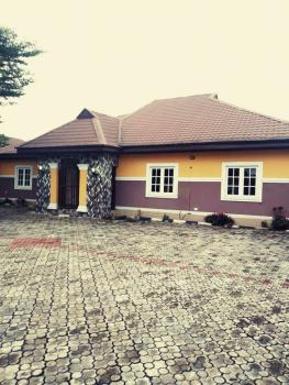 Luxury Tastefully Finished 3 Bedroom Bungalow, Port Harcourt, Rivers, Detached Bungalow for Sale
