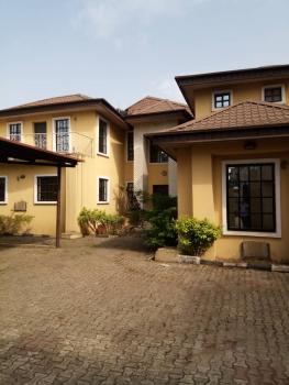 Nice 5-bedroom Duplex,old Family House, Ikeja Gra, Ikeja, Lagos, Detached Duplex for Sale
