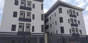 Luxury 3 Bedrooms Flat with Excellent Facilities, Agungi, Lekki, Lagos, Flat for Rent