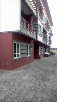 Luxury 4 Bedroom Terrace Duplex, Road 2, Canaan Estate, Ajah, Lagos, Terraced Duplex for Rent