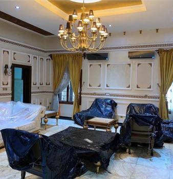 Luxury 5 Bedroom Duplex, Maitama District, Abuja, Detached Duplex for Sale