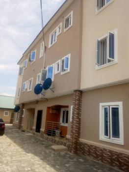 Well Maintained Executive Mini Flat, Sangotedo, Ajah, Lagos, Mini Flat for Rent