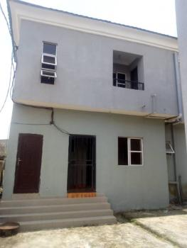 Well Built 2 Bedroom Flat, Sangotedo, Ajah, Lagos, Flat for Rent