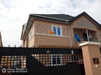 3 Bedroom Flat with a Bq, Chevy View Estate, Lekki, Lagos, Flat for Rent