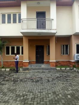 Terrace Duplex, Bode Thomas, Surulere, Lagos, Terraced Duplex for Sale