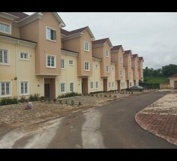 5 Bedroom Terrace Duplex, Life Camp, Gwarinpa, Abuja, Semi-detached Duplex for Sale