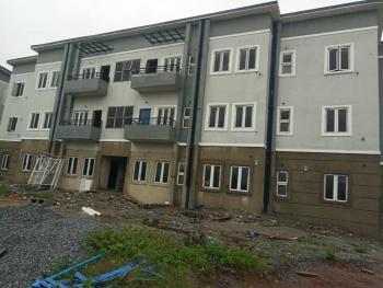 3 Bedroom Flat Plus a  Free Land, Guzape District, Abuja, Block of Flats for Sale