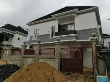 Tastefully Built Five Bedrooms Detached House with Bq, Off Chevron Drive Lekki Lagos, Chevy View Estate, Lekki, Lagos, Detached Duplex for Sale