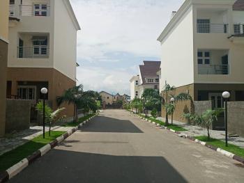 3 Bedroom Terrace +a Free Plot of Land, Jabi, Abuja, Terraced Duplex for Sale