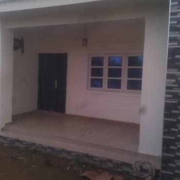 4 Bedroom Fully Detached Bungalow, Works and Housing, Gwarinpa Estate, Gwarinpa, Abuja, Detached Bungalow for Rent