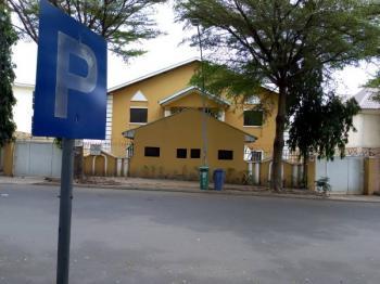 4 Bedroom Twin Duplex & 3 Bedroom Bq, Utako, Abuja, Detached Duplex for Sale