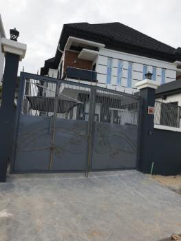Spacious and Perfect 4 Bedroom Semi Detached Duplex with Bq, Oral Estate, Lekki Expressway, Lekki, Lagos, Semi-detached Duplex for Sale
